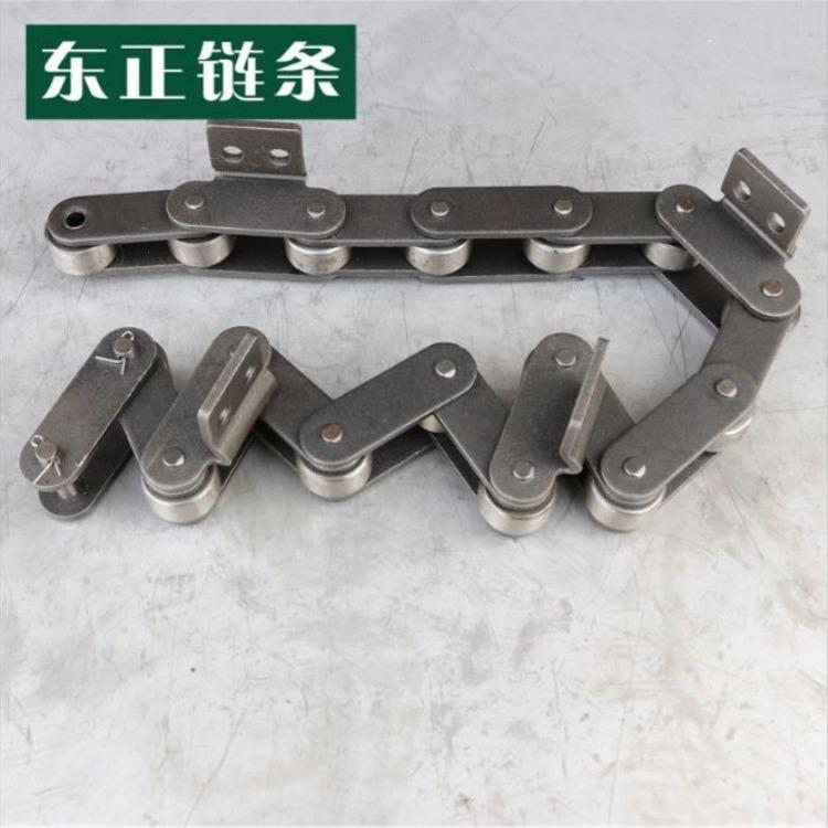 德州东正链条厂家 主要生产各种标准非标链条 304不锈钢碳钢链条均支持定制