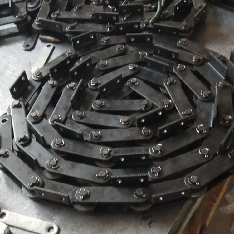 厂家直销输送链条 规格多样工业传输链条 量大价低
