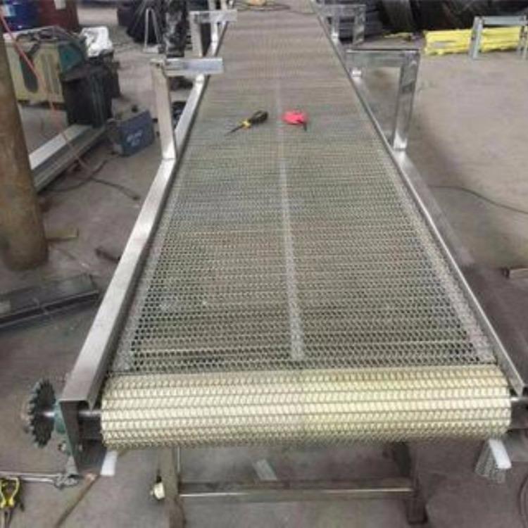 流水线输送机 专业定做链板输送机 自动化输送设备 厂家直销
