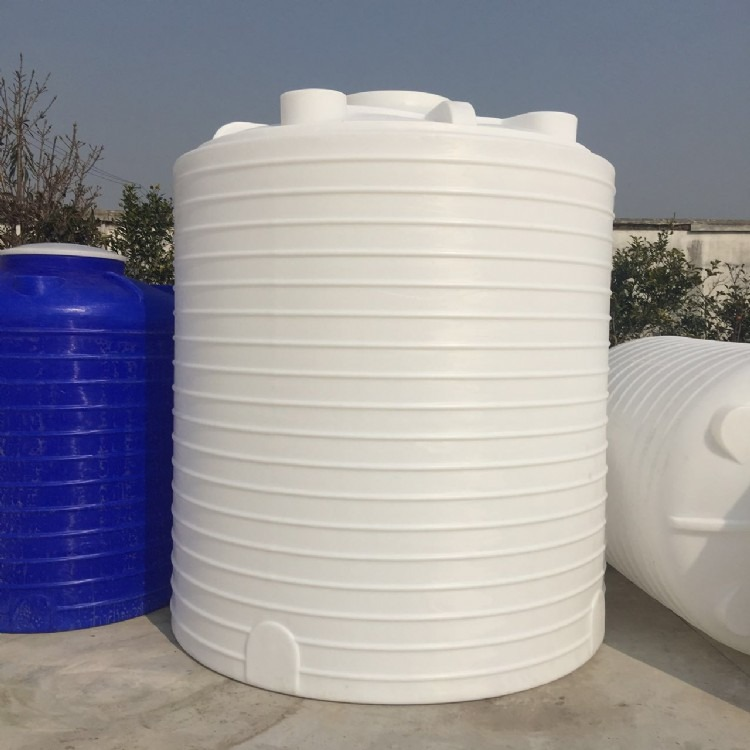 10吨塑料水箱10立方PE储罐产品特性及报价
