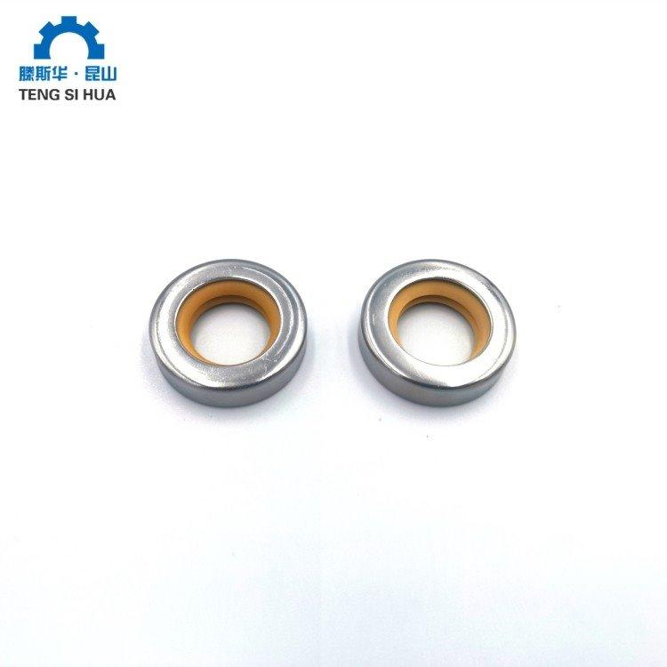 聚四氟乙烯油封王,不锈钢油封(PTFE油封) 江苏优质聚四氟乙烯油封