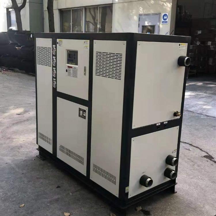 砂磨机冷水机    砂磨机如何配冷水机