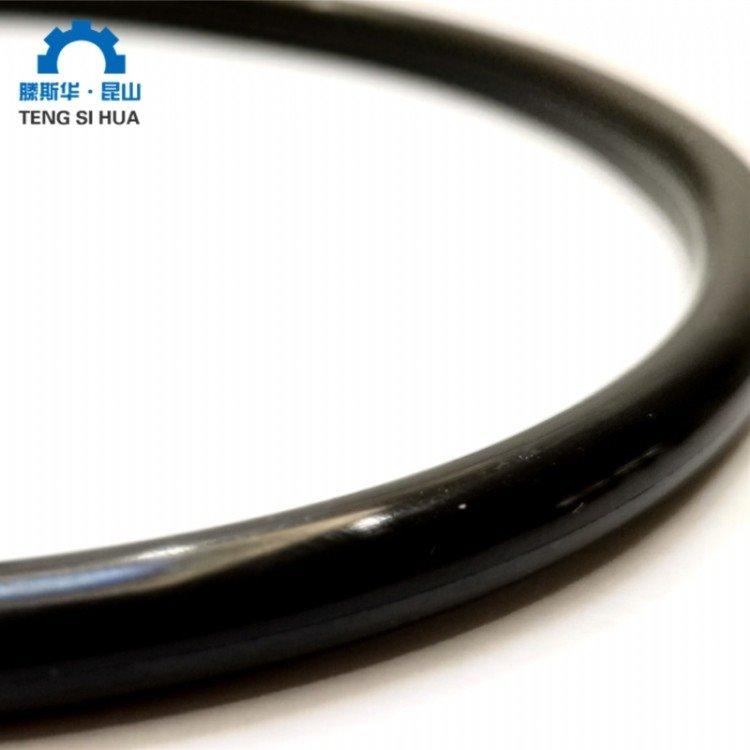 EPDM橡胶O型密封圈,三元乙丙橡胶密封圈耐热性、耐老化性、回弹性、绝缘性能