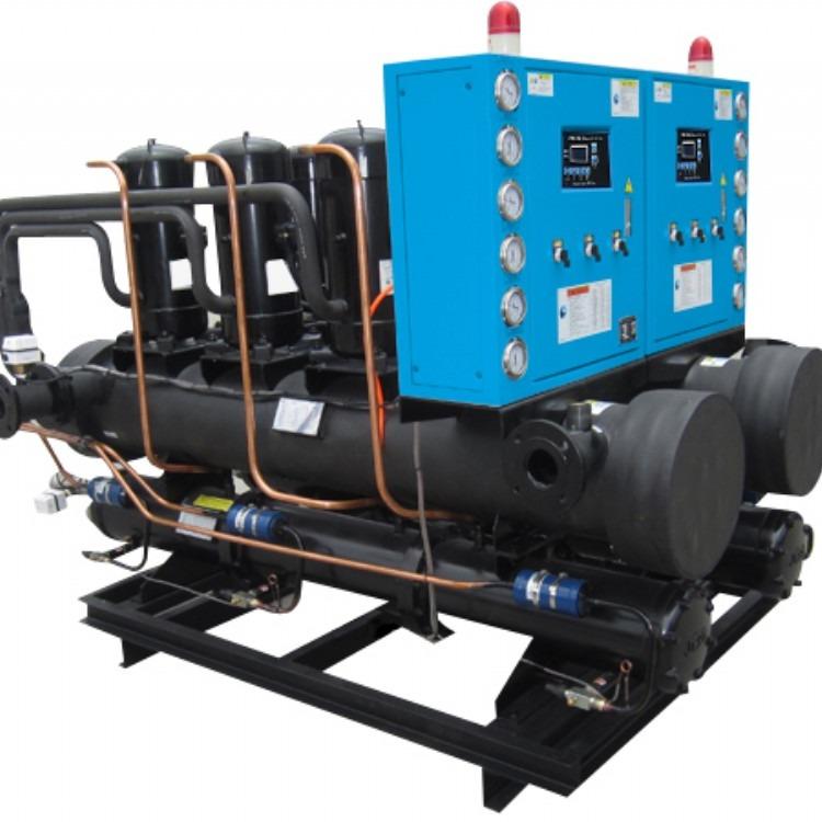 无锡厂家直销6AS风冷箱式低温冷水机