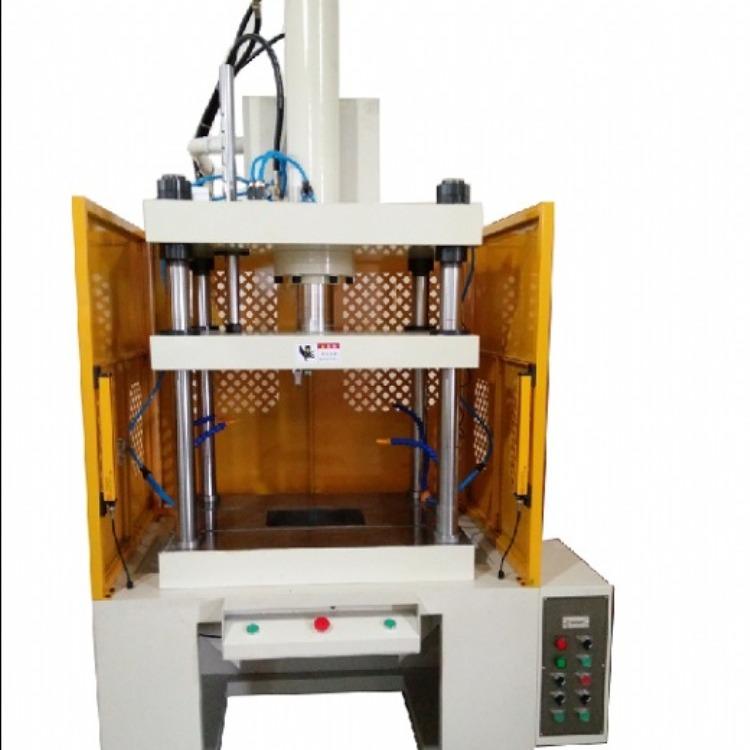 苏州四柱整形油压机,杭州金属粉末整形机,宁波冶金粉末整形油压机厂家
