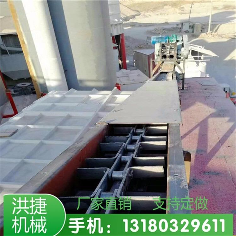 洪捷供应优质矿山刮板输送机  链式刮板输送机  埋刮板输送机  刮板输送机质优价廉