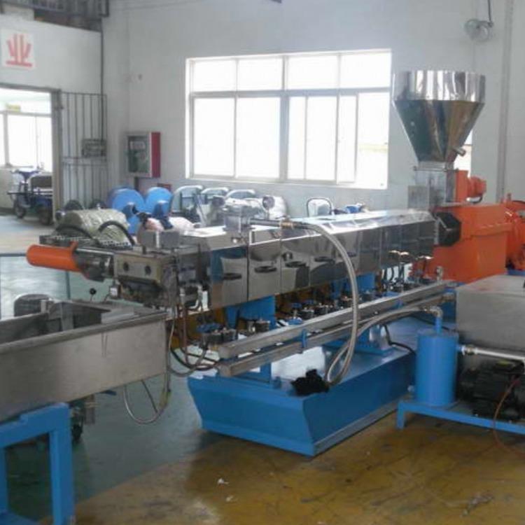 TEL1998466668色母料造粒机,色母粒造粒设备,色母粒挤出造粒机,色母粒生产设备设备与工艺介绍(规格)