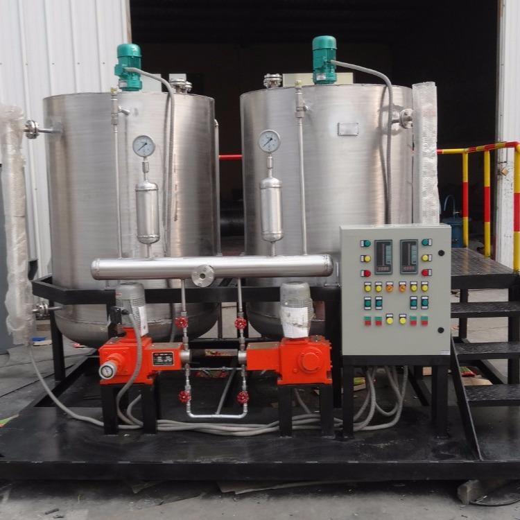 热电厂专用加药装置,双银加药装置,加氨装置厂家