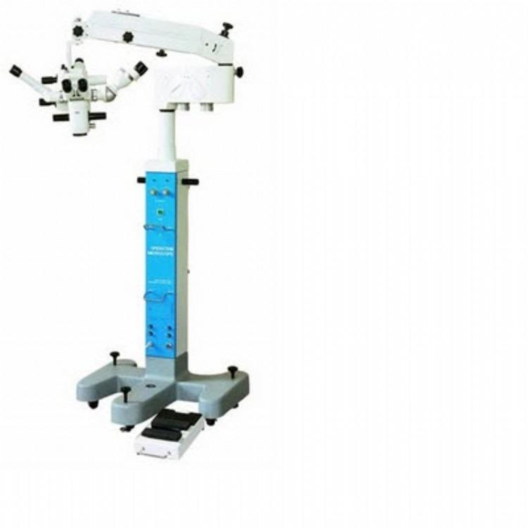 五官科手术显微镜  LZL-11型