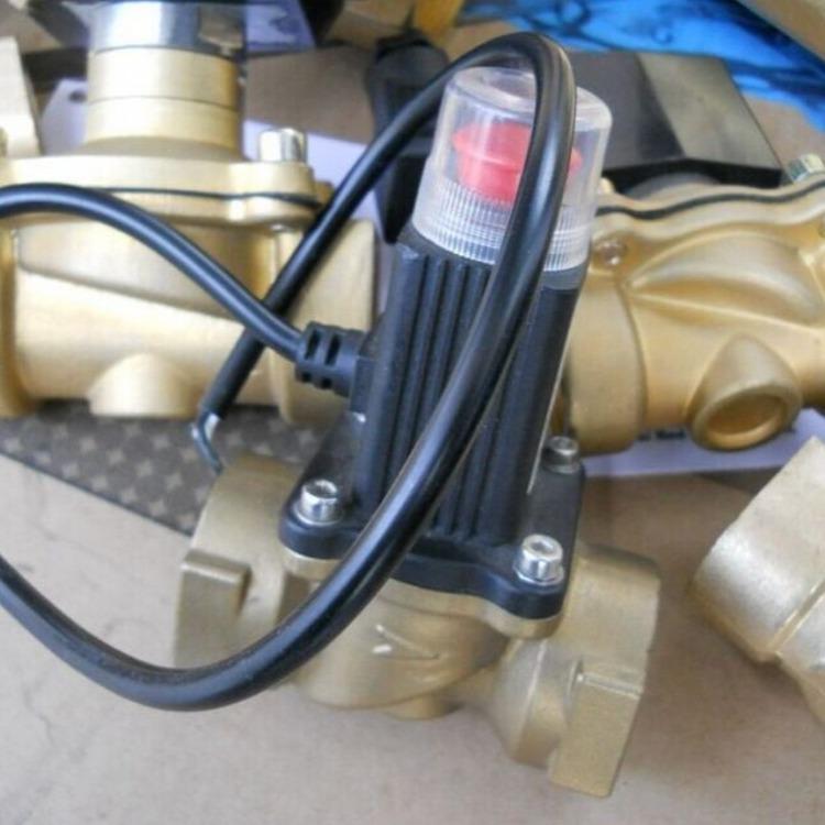 金豪阀门厂家供应ZCA真空电磁阀、真空电磁阀、真空电磁阀图片、真空电磁阀型号