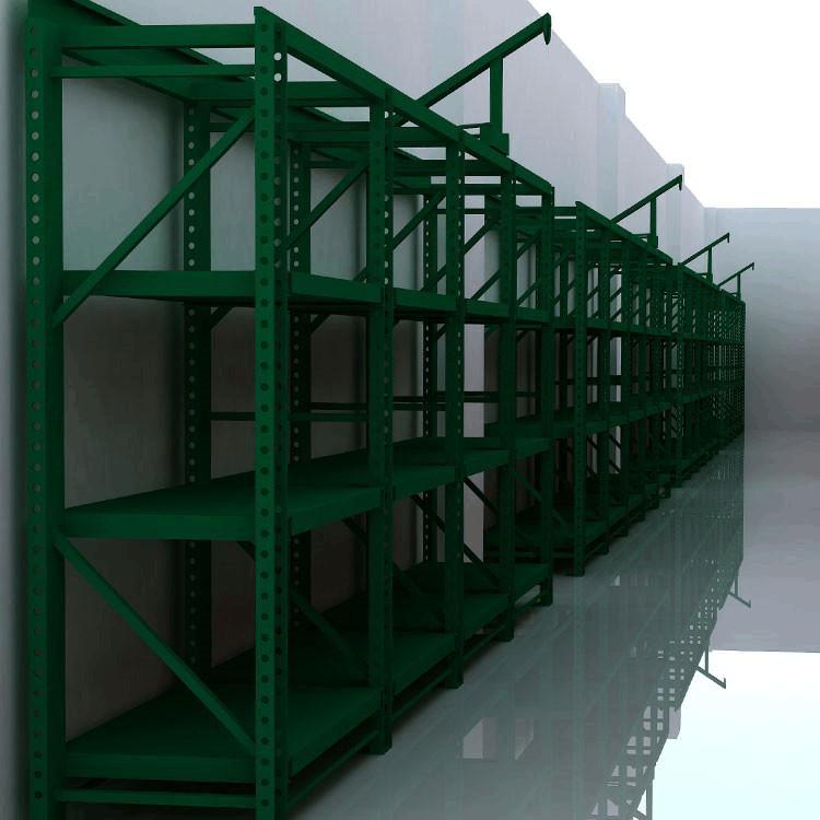 金湾三格四层标准模具架厚街标准模具架