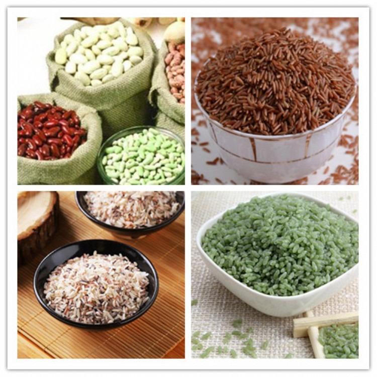 济南鑫贝发供应营养米厂家 营养米生产线 营养米生产设备