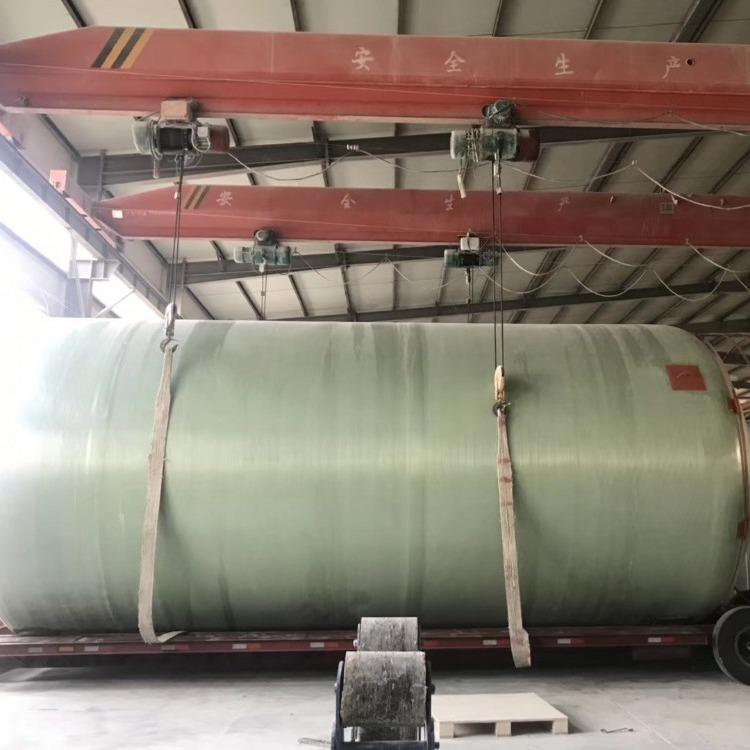 大型玻璃钢脱硫塔脱硫除尘设备 拼接式脱硫塔砖厂 脱硫塔废气处理