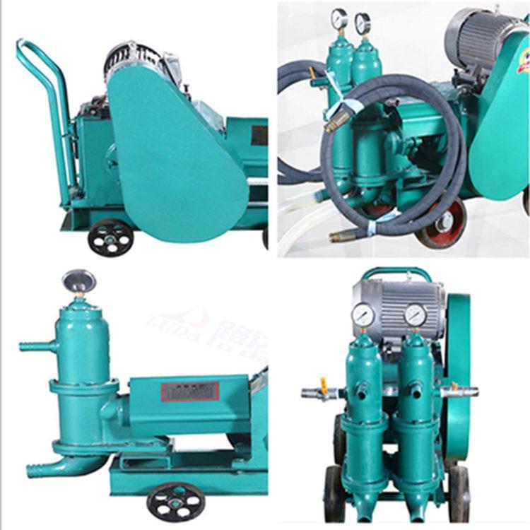 注浆泵高压注浆泵活塞泵