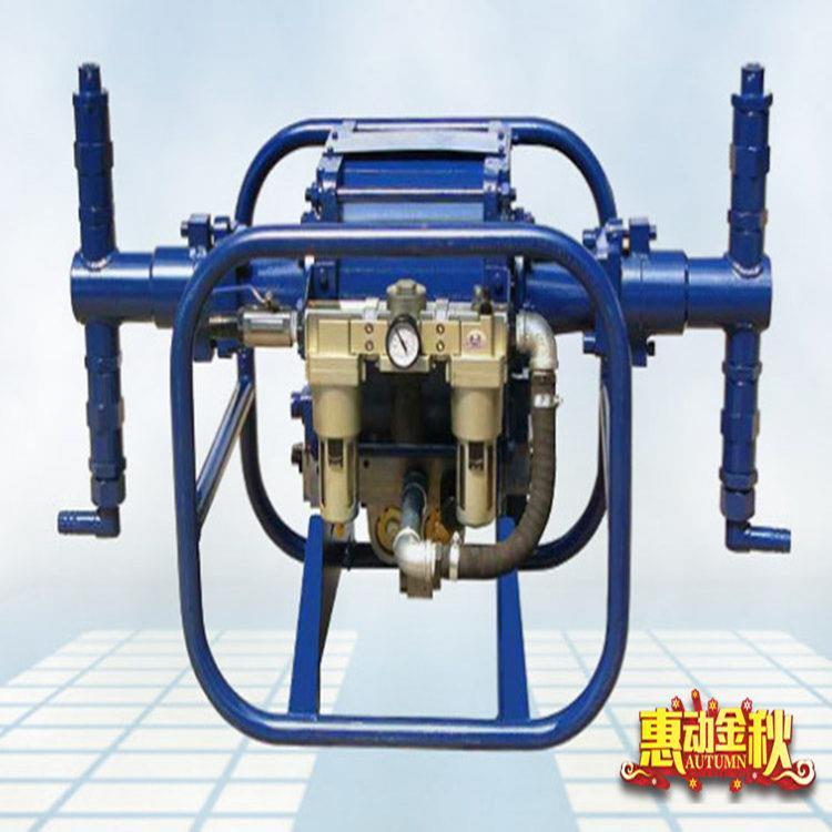 双液液压注浆泵单缸活塞泵多少钱