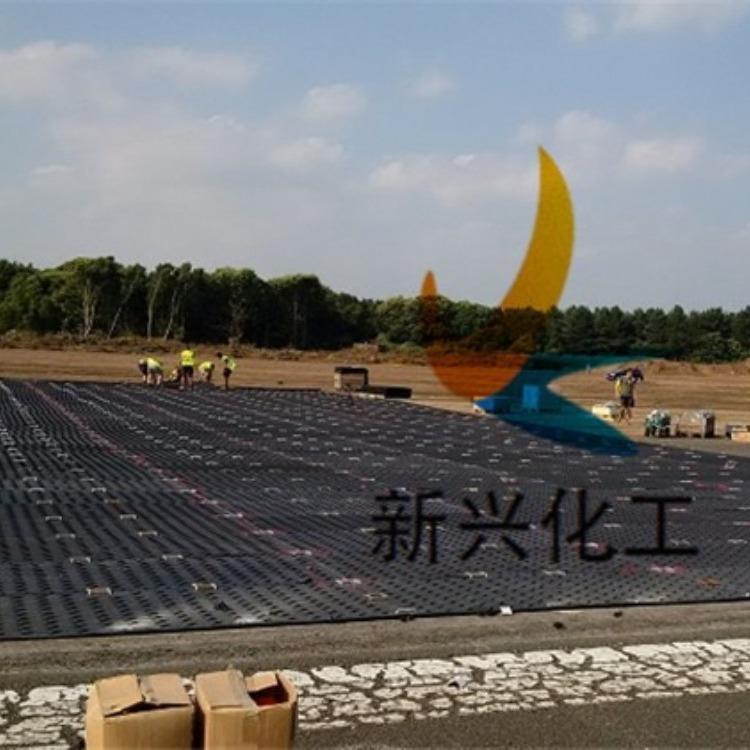 飞机场用铺路板 超轻防滑防陷铺路板/HDPE铺路板