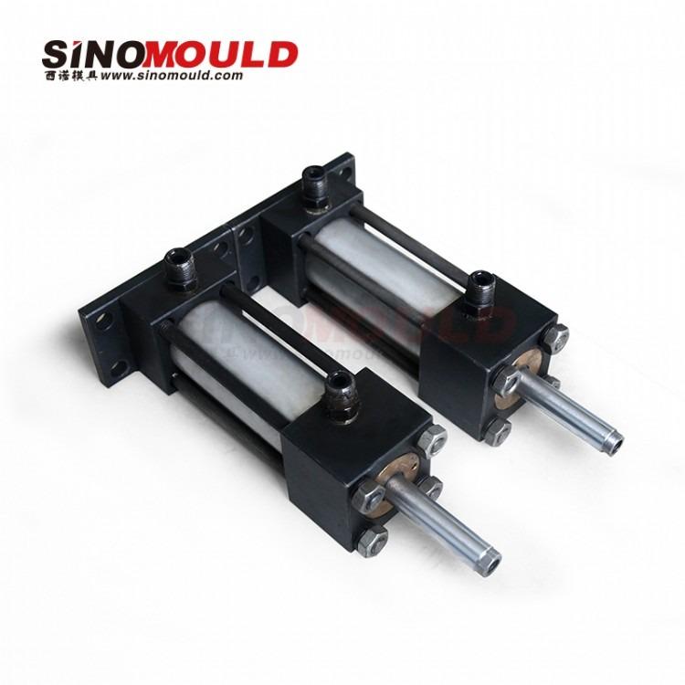 西诺气缸标准型 重型液压缸 拉杆油缸系列 拉杆油缸系列 可调型油缸