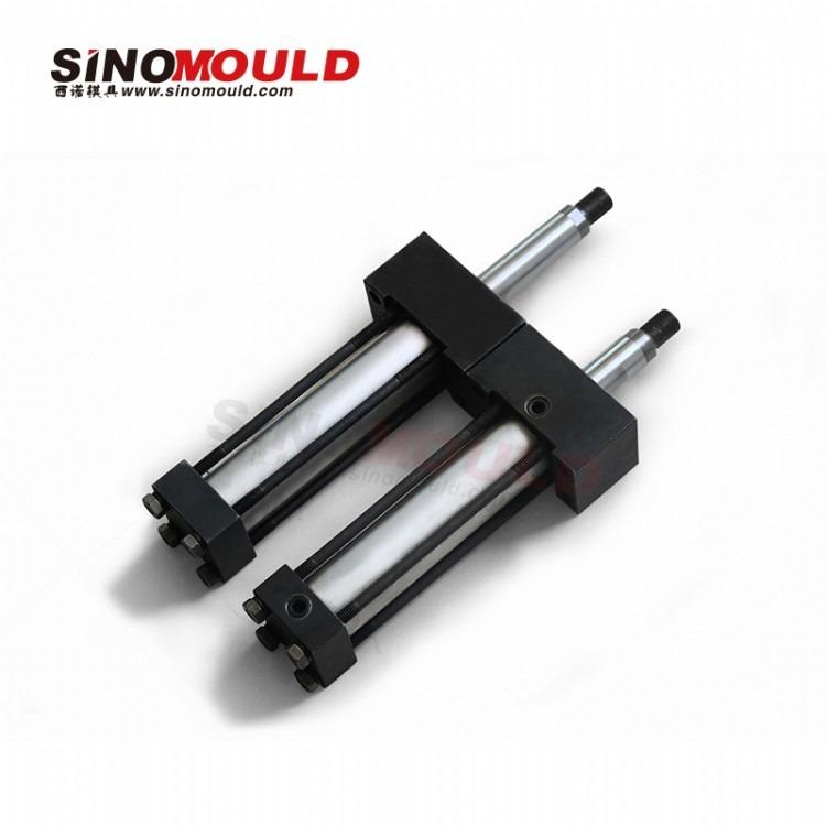 西诺油缸批发 单耳油缸 前法兰油缸 液压气动元件 重型液压缸