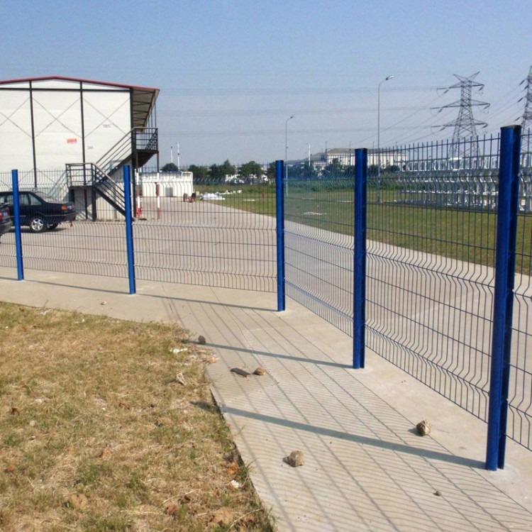 电站铁丝网围栏-市政铁丝网围栏-厂区铁丝网围栏