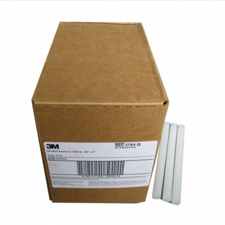 美国原装3M3764Q热熔胶条用于电子零件的固定