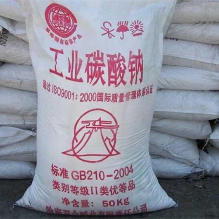 纯碱 碳酸钠 轻质纯碱 食用纯碱上海现货