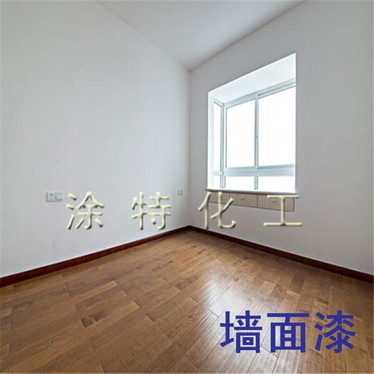 建筑工程内墙白色乳胶漆