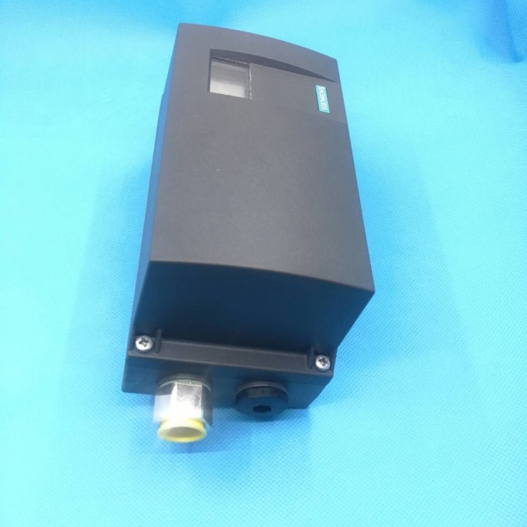 西门子阀门定位器反馈模块6DR4004-8J6DR4004-6J