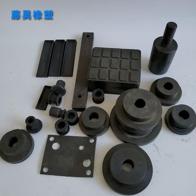直销轻型轮 橡胶加工定制 电厂橡胶配件 阀门橡胶配件