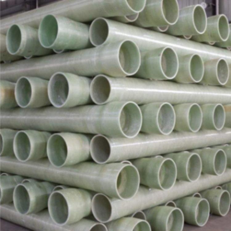 工艺排污管道_玻璃钢通风管_玻璃钢电缆管道_防腐耐磨玻璃钢管道
