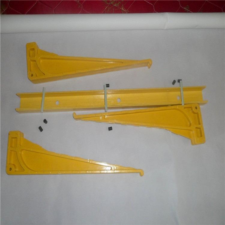 电缆桥架支架玻璃钢电缆支架组合式固定电缆支架绝缘电缆支架订做