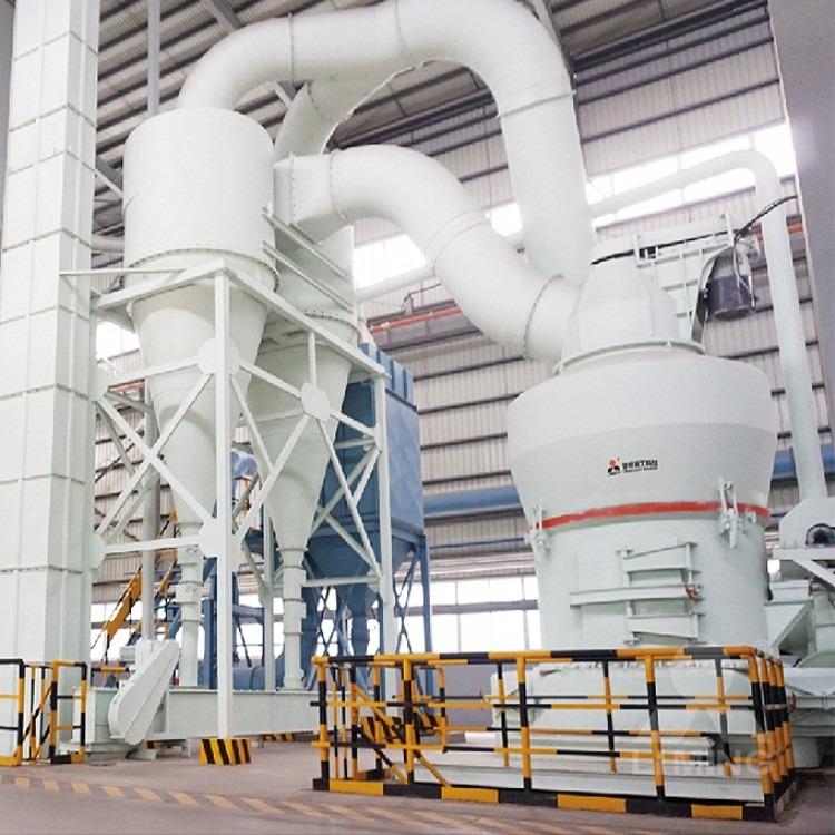 碳酸钙磨粉机生产线 碳酸钙加工磨粉机 生产碳酸钙的设备及工艺