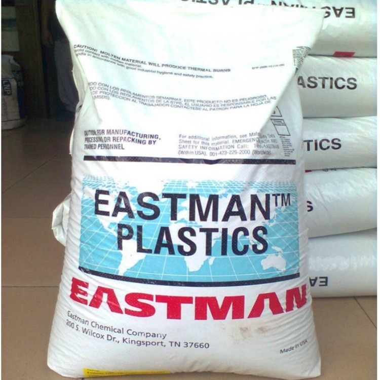 PCTG美国伊士曼6002 透明 食品级 注塑级 非结晶性共聚酯