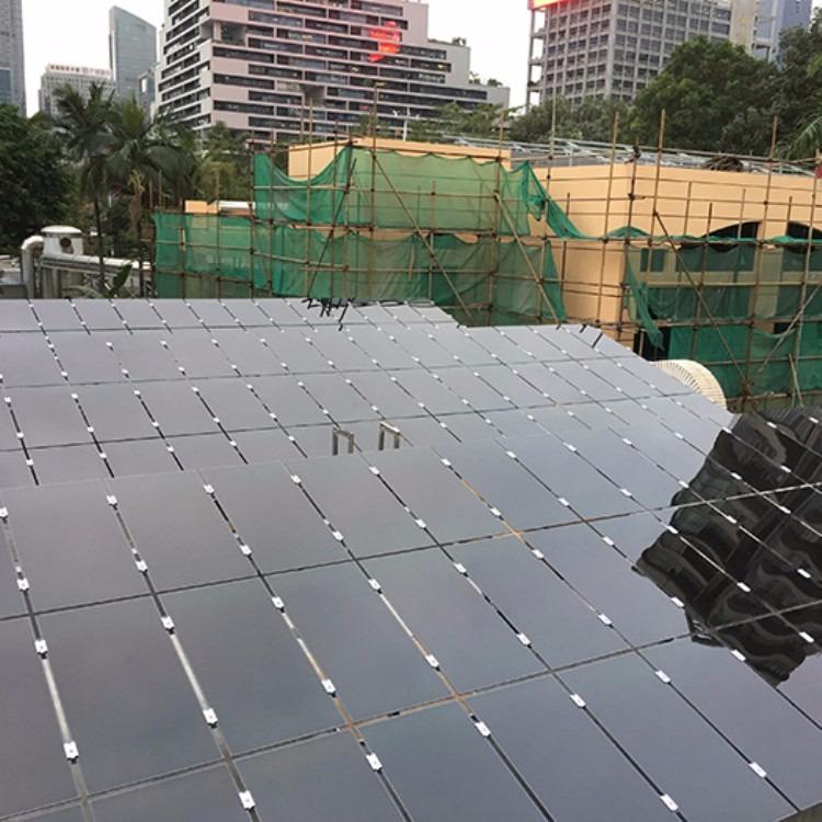 太阳能光伏电池如何发电 太阳能光伏发电板如何接线 太阳能光伏发电如何换算 免费设计方案 25年质保一站式服务