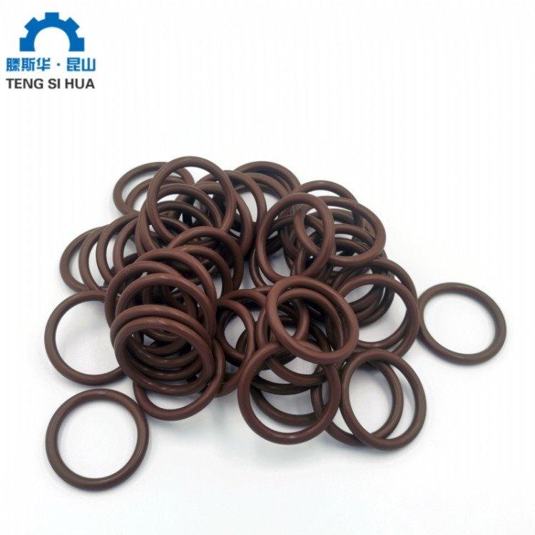 进口耐高温密封圈氟橡胶O型圈,耐酸碱氟橡胶进口O型圈性能介绍