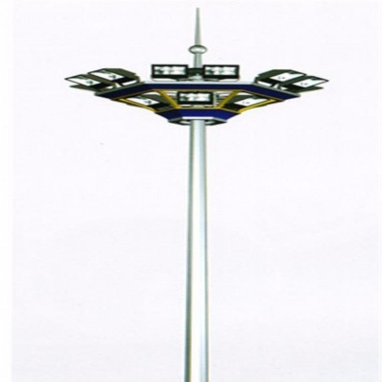 6米8米球场灯,网球场广场足球场照明灯,投光灯,led中高杆路灯