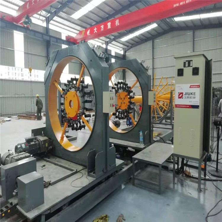 路建 钢筋笼滚焊机 数控钢筋笼滚焊机价格 现货直发