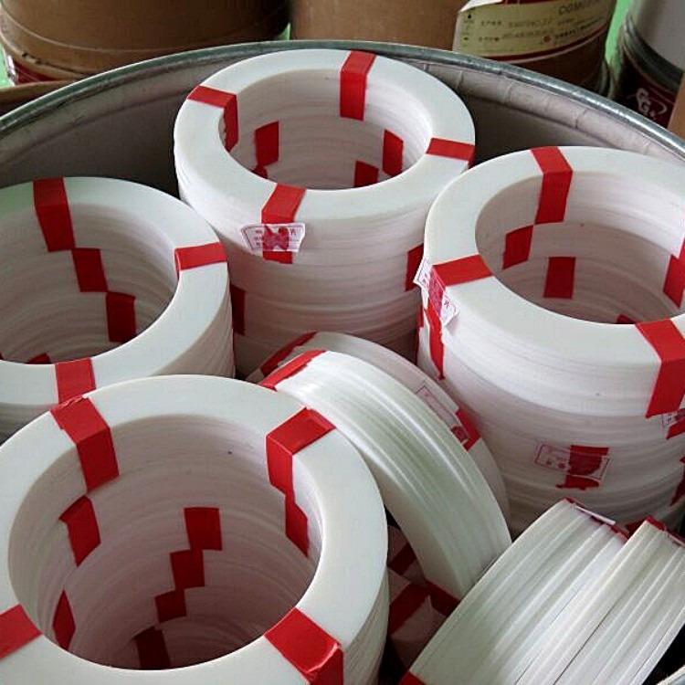 西安A级料聚四氟乙烯垫片 窄边异型聚四氟乙烯垫片加工定制 化工厂专用四氟垫片
