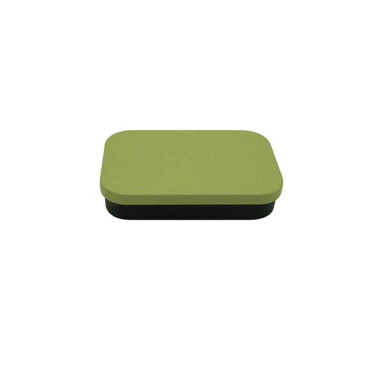 铁盒子厂家批发卡片铁盒长方形名片铁盒