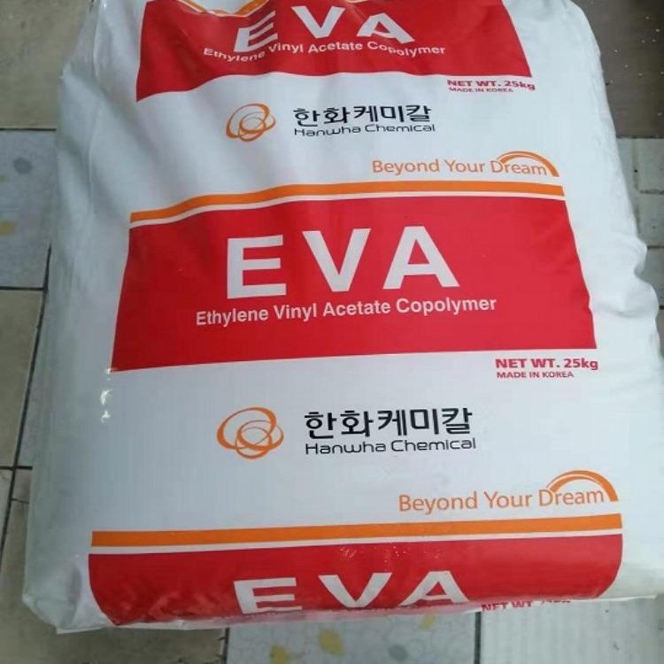 粘着性优良EVA 韩国韩华 1540  热稳定性 热熔胶  塑胶原料