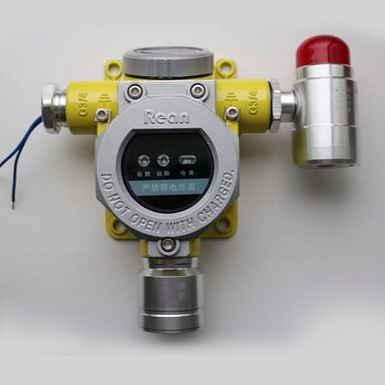 米昂电子厂家直供  氟利昂气体泄漏报警器 空调厂氟利昂浓度监测报警器 智能监测安全可靠