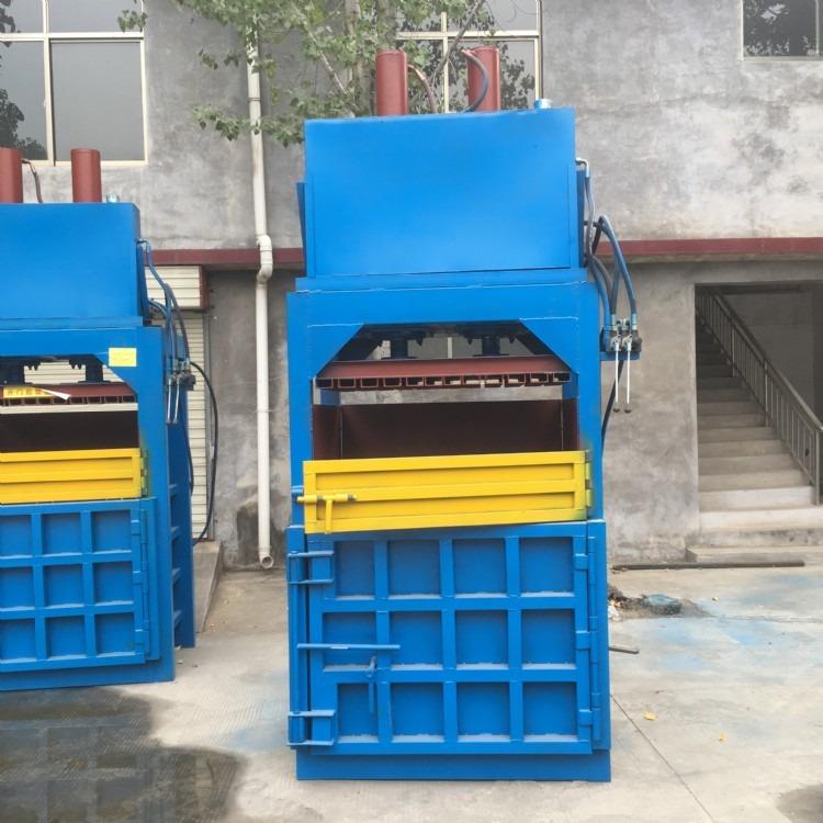 顺阳机械废品液压打包机 液压打包机