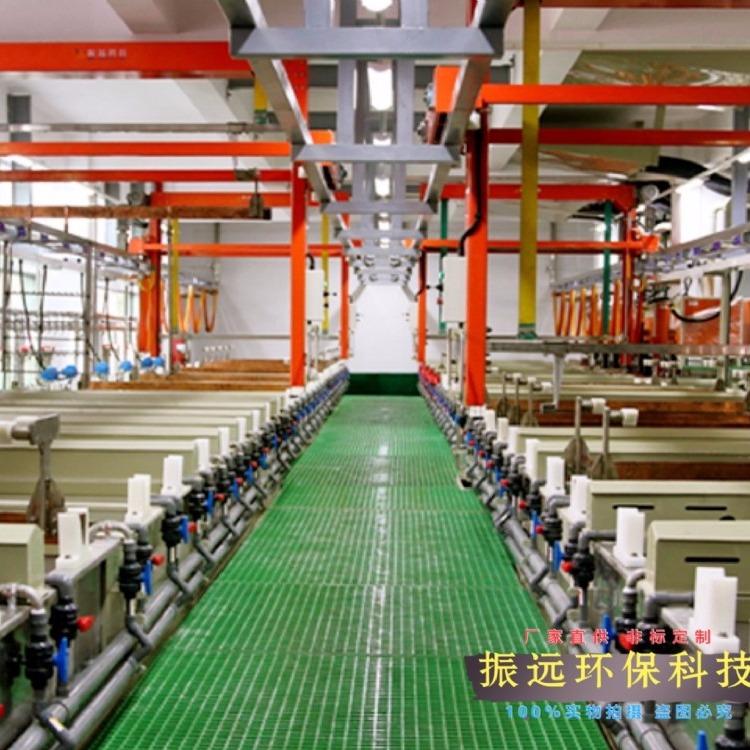 振远阳极氧化生产线厂家    专业全自动阳极氧化生产线定制厂家    龙门式阳极氧化生产线