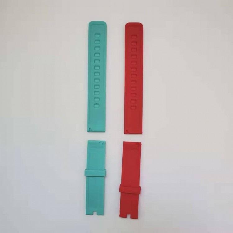 生产定制批发表带  硅橡胶制品 手表带   儿童表带 硅胶表带  硅胶制品 硅胶制品厂家  硅胶表带厂  表带厂