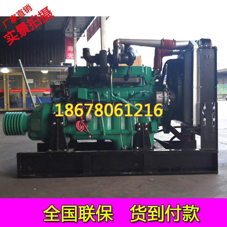 厂家直销6105发动机带增压带皮带轮厂家