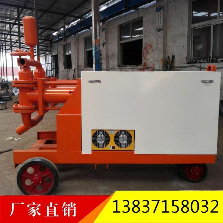 液压砂浆泵YBSJ180哪家好  手动液压泵市场价格