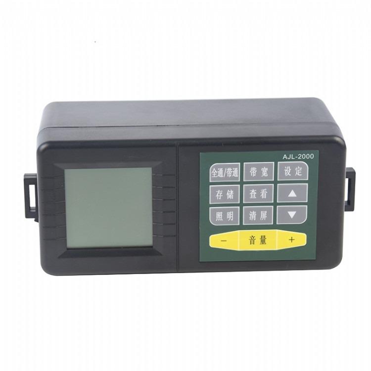 高精数显漏水检测仪 供暖管查漏仪 自来水漏点探测器