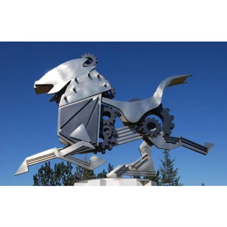 太原不锈钢雕塑 太原不锈钢各种动物工艺品 太原不锈钢工艺 太原不锈钢工艺加工厂
