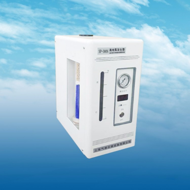 小型便携式高纯氮气发生器SP-300N