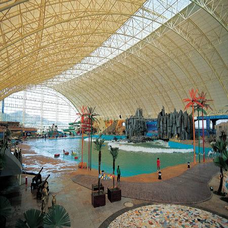 游泳池加热设备人工造浪设备