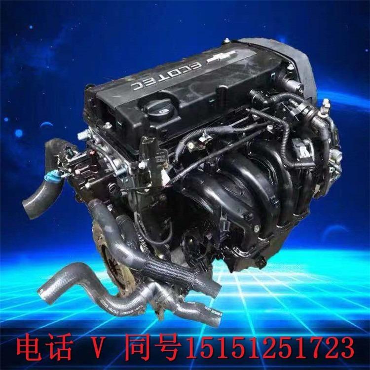 供应原装全新海马 福仕达 荣达 鸿达 LJ465QR1E2  发动机